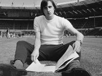 Konkurs! Zdobądź autobiografię Johana Cruyffa!