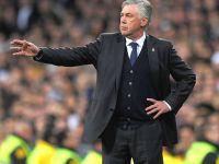 Ancelotti: trzeba cieszyć się z tego, co zostało