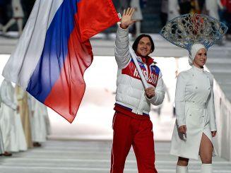 Efektowna ceremonia zamknięcia igrzysk [foto]