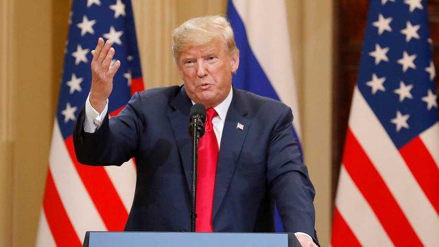Szczerski: Nie było drugiej Jałty. Rozmowa Trump-Putin musiała być surowa i szczera