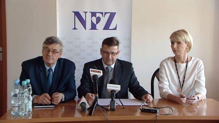 Każdego roku służba zdrowia w regionie pochłania ponad 2,7 mld złotych