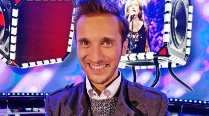 Marcin Wortmann (fot. TVP)