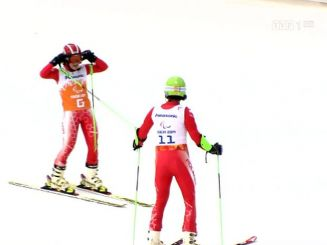 Zimowe Igrzyska Paraolimpijskie – dwa milimetry pecha Polaków