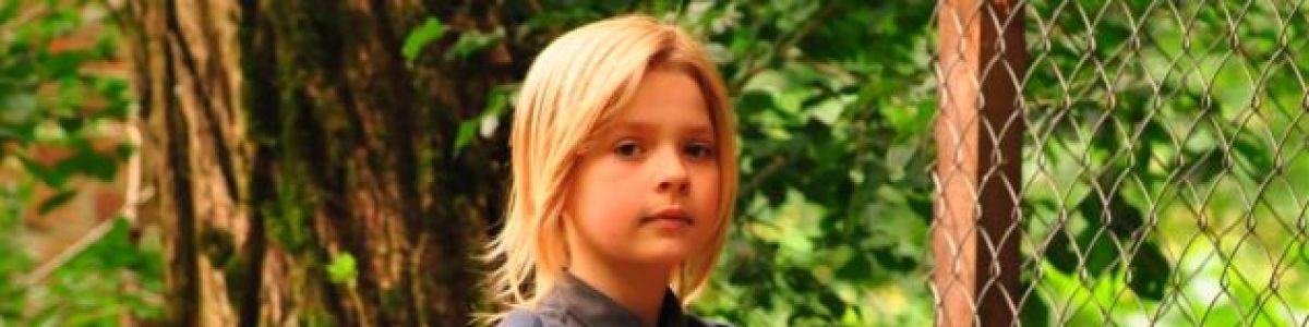 """""""Blondynka"""" - odc. 38: Porwanie"""