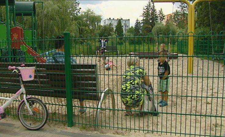 OSA w Staszowie. Powstaną Otwarte Strefy Aktywności