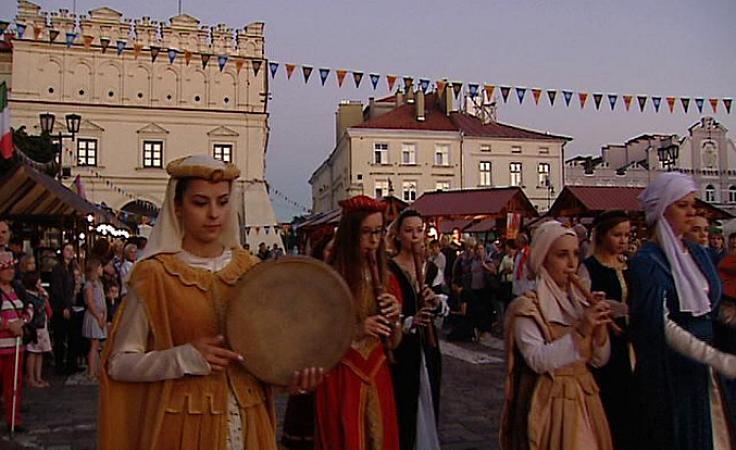 Powrót tradycji kupieckich do Jarosławia