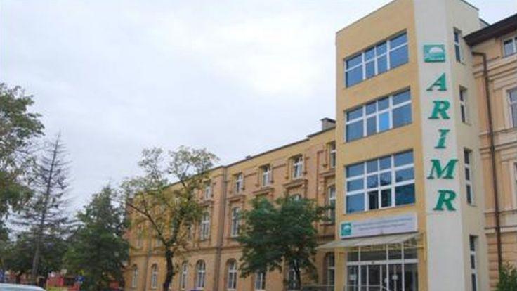 Kujawsko-Pomorski Oddział Regionalny ARiMR mieści  się w samym centrum Torunia