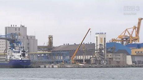 Inwestycje w infrastrukturę w Porcie Gdynia