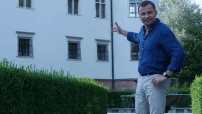 Zakochaj się w Polsce - Szlak Pilicy