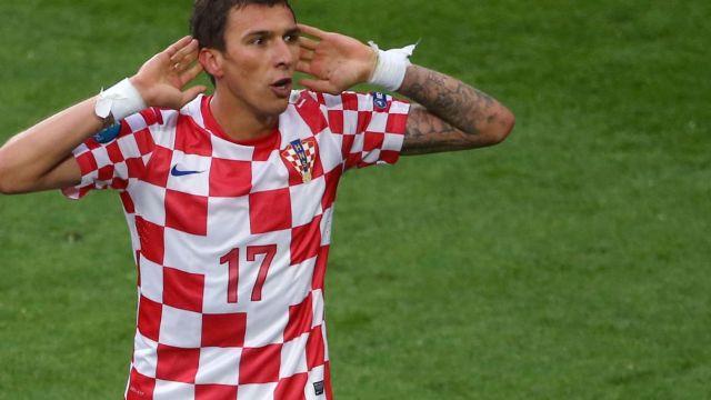 El. Euro 2016: Chorwaci na plus, Czesi na minus