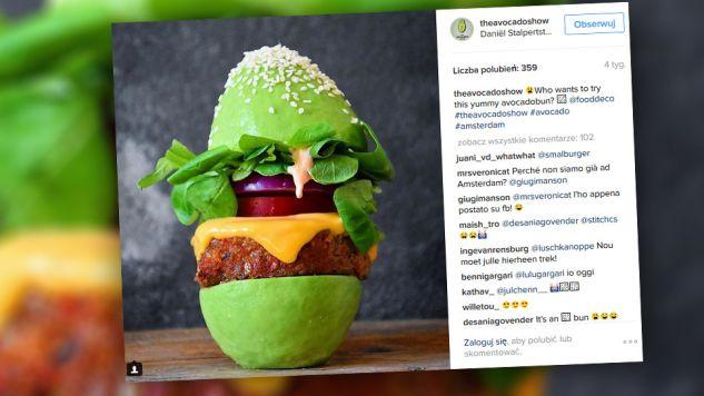 Awokado będzie głównym składnikiem potraw serwowanych w tej restauracji (fot. instagram.com/theavocadoshow)