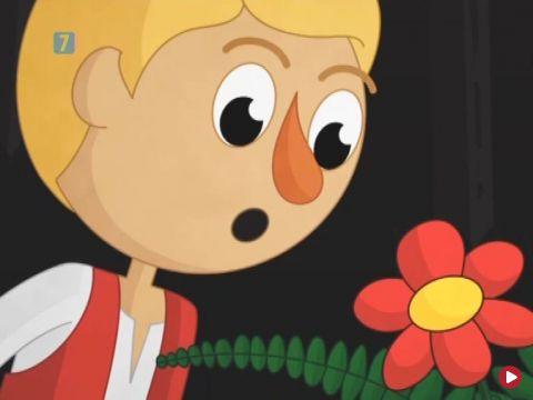 Baw się słowami - Kwiat paproci