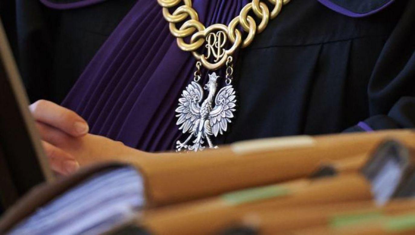 Sprawa pana Ireneusza od poczatku do końca polega na ignorowaniu świadków, zeznań i dowodów (fot. PAP/Adam Warżawa)