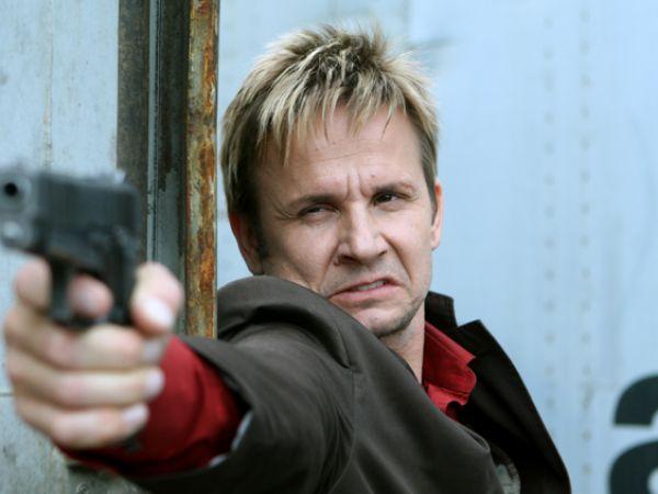 Jerzy Sent (Bartłomiej Topa) fot. TVP