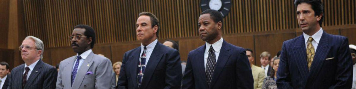 """American Crime Story: Sprawa O.J. Simpsona"", odc. 9"