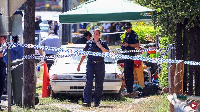 Masakra w Australii: znaleźli pocięte ciała ośmiorga dzieci