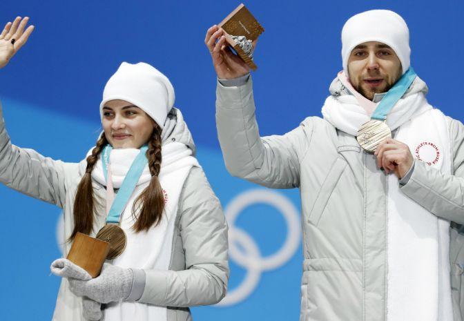 Brązowy medalista z Pjongczangu podejrzany o doping