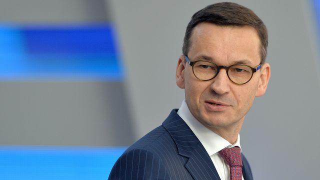 Kto znajdzie się w rządzie Morawieckiego. Znamy nazwiska