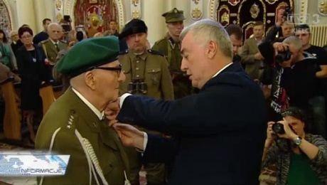 Modlitwa za Ojczyznę. NSZ w Kałkowie-Godowie