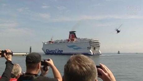 W Gdyni rozpoczęło się Święto Morza