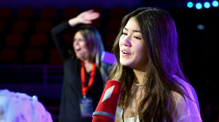 Rosjanka triumfuje w finale Eurowizji Junior 2017