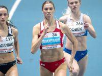 HMP: Baumgart-Witan pokonała mistrzynię Europy