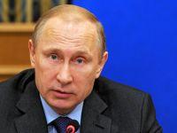 """Putin chce """"prawdy o drugiej wojnie światowej"""". """"Brednie są wkładane do głów milionom ludzi"""""""