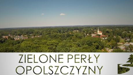 Zielone Perły Opolszczyzny, TVP Opole
