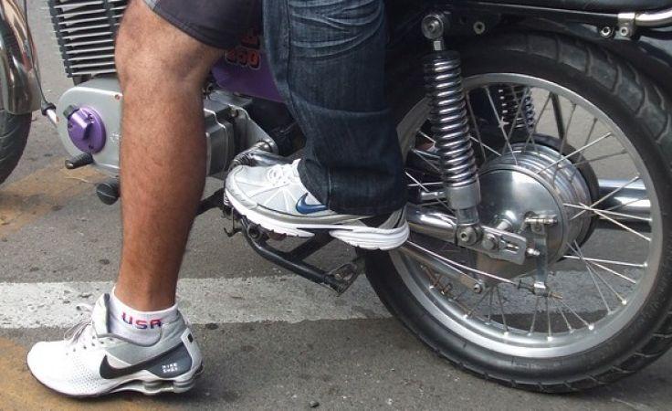 22-letni pasażer motocyklisty zginął na miejscu. (fot. pixabay.com).