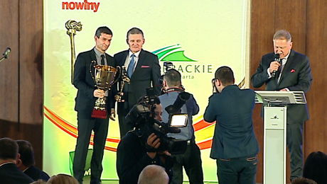 Finał 58. Plebiscytu Sportowego Nowin