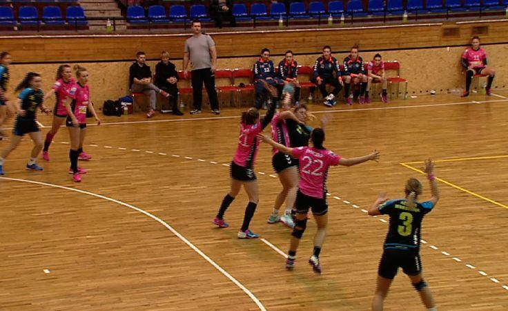 Olesja Parandii w Koronie Handball Kielce