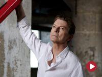 David Bowie: ostatnie pięć lat – film dokumentalny