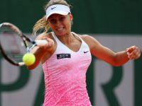French Open: Linette przegrała z Pennettą