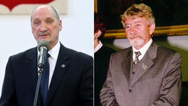 Ryszard Kukliński zostanie pośmiertnie generałem? Szef MON napisał wniosek do prezydenta