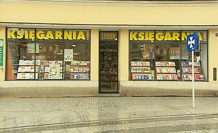 Rzeszowska Księgarnia Epoka obchodzi 170-lecie działalności