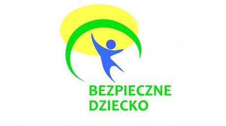Logo Koalicji dla Bezpieczeństwa Dzieci i Młodzieży