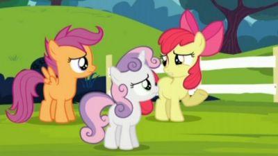 My Little Pony, odc. 7