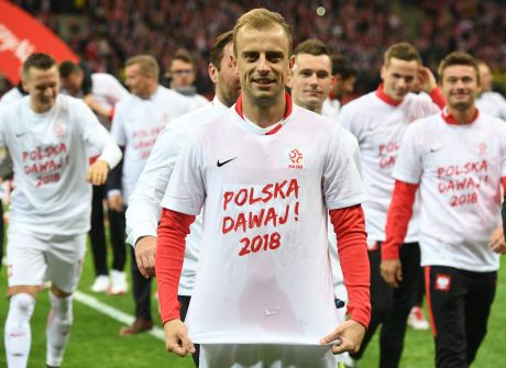 """Polska dawaj!"". Polacy jadą na mundial!"