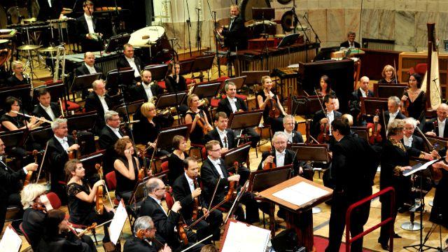 Beethoven i następcy w Warszawie