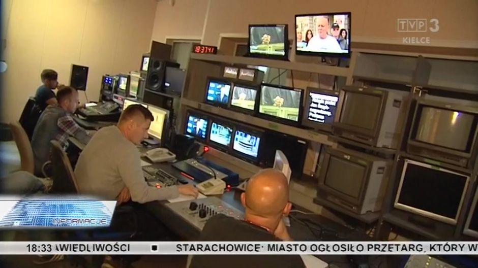 TVP3 Kielce na swoim