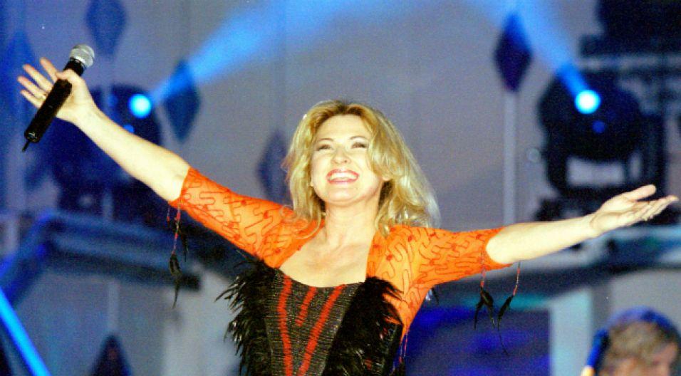 Beata Kozidrak (fot.TVP)