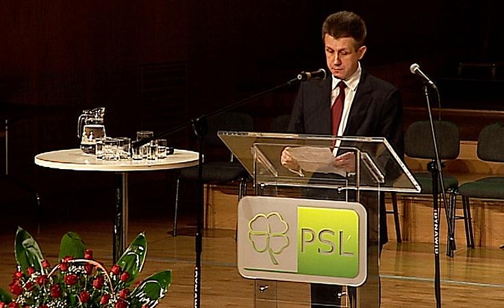 Jubileuszowy rok dla ruchu ludowego w Polsce