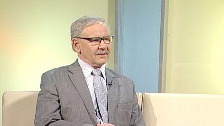 prof. Tadeusz Citko, 01.07.2011