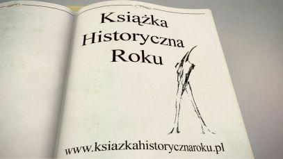Książka Historyczna Roku 2017