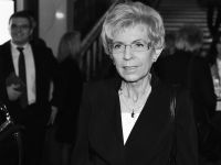 Nie żyje Janina Paradowska. Miała 74 lata