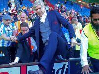 Arsene Wenger gotowy na powrót – wyznaczył datę