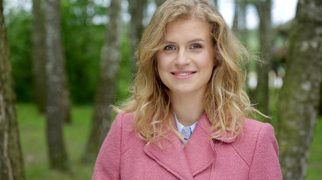 Natalia Mostowiak