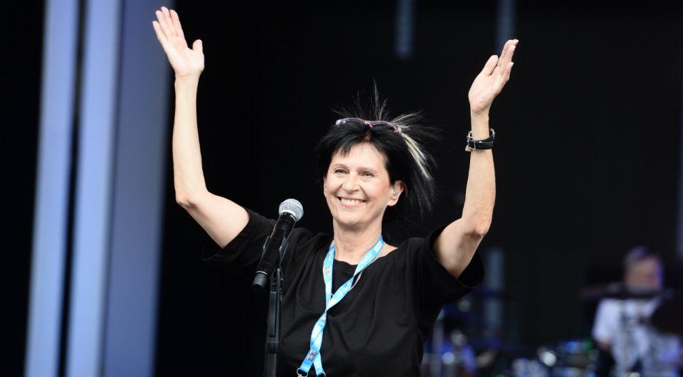 Wanda Kwietniewska od ponad 30 lat konsekwentnie deklaruje, że nie będzie Julią (fot. Jan Bogacz/TVP)