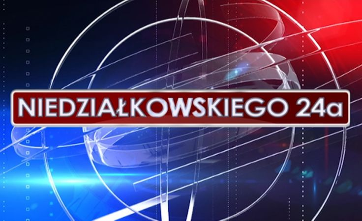Niedziałkowskiego 24a