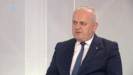 23.03.2018, Władysław Dajczak - wojewoda lubuski